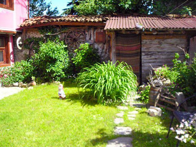 Къща за гости Ненчова къща - снимка 26