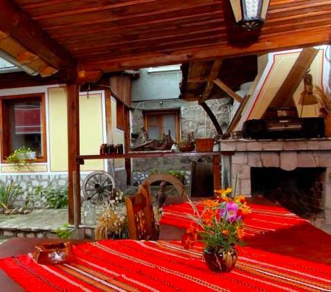 Къща за гости Ненчова къща - снимка 29
