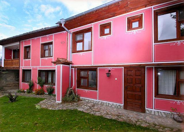 Къща за гости Ненчова къща - снимка 4