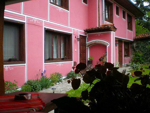 Къща за гости Ненчова къща - снимка 5