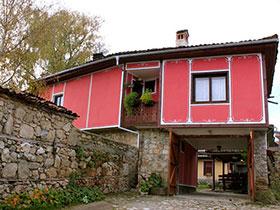 Къща за гости Ненчова къща