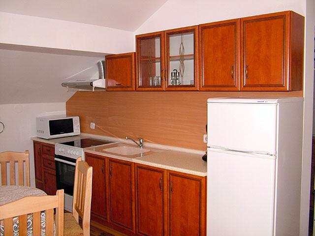 Апартаменти Кисьови - снимка 2