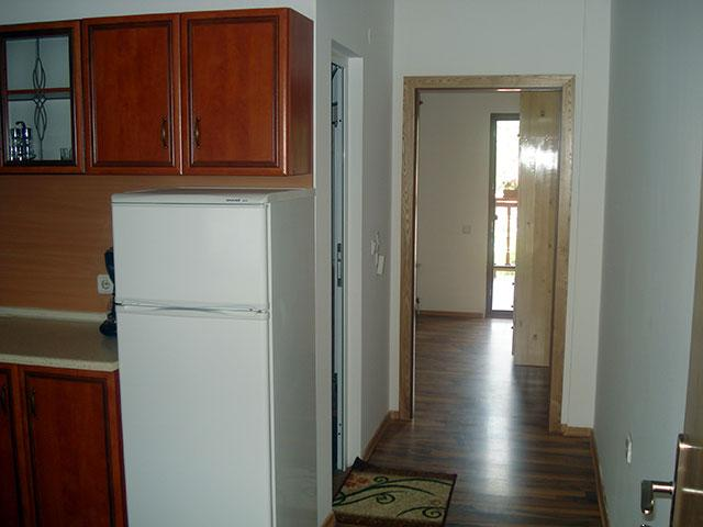 Апартаменти Кисьови - снимка 3