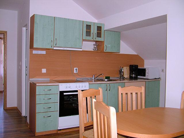 Апартаменти Кисьови - снимка 7