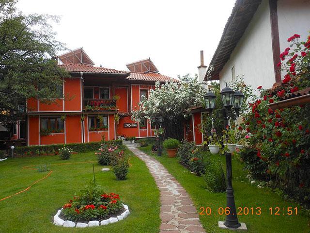 Семеен хотел Калина - снимка 12