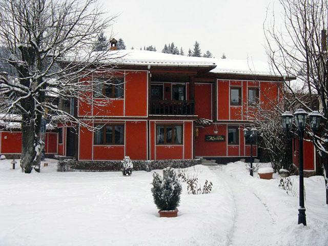 Семеен хотел Калина - снимка 22