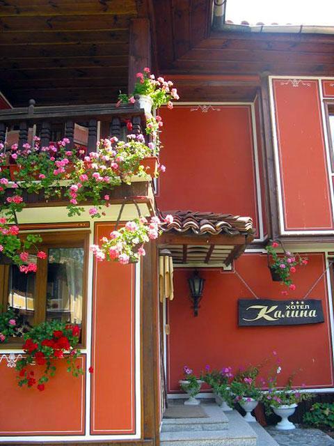 Семеен хотел Калина - снимка 3