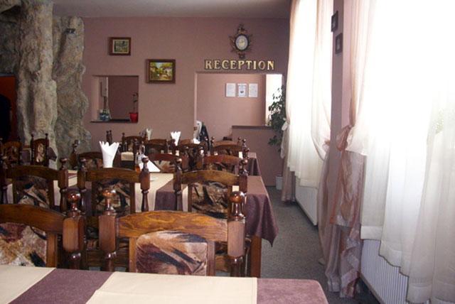 Семеен хотел Горска звезда - снимка 4