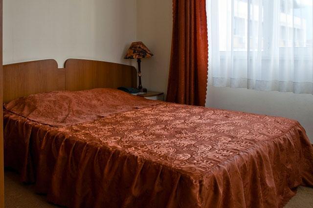Хотел Славянска беседа - снимка 11