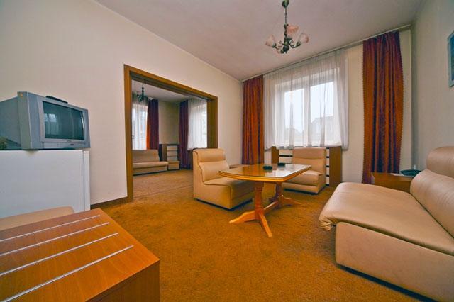 Хотел Славянска беседа - снимка 13