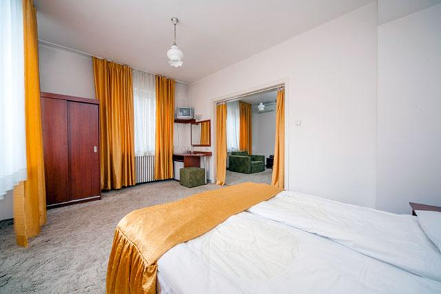 Хотел Славянска беседа - снимка 23