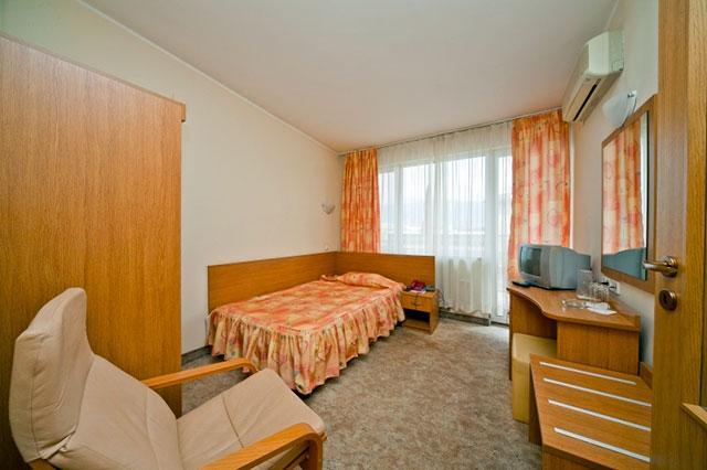 Хотел Славянска беседа - снимка 3