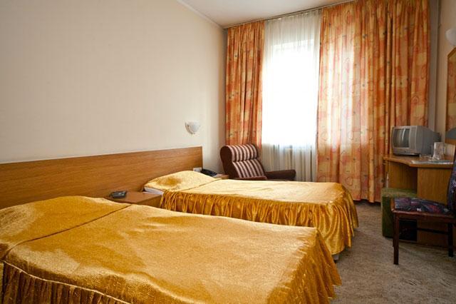 Хотел Славянска беседа - снимка 8