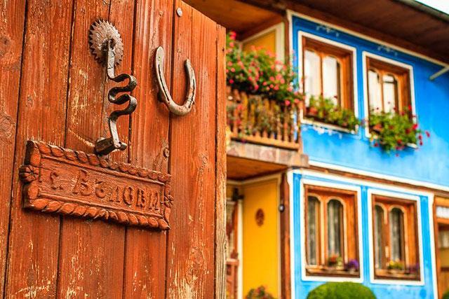 Хотел Рай - снимка 13