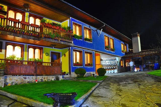 Хотел Рай - снимка 5