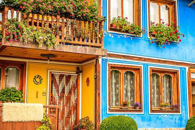 Хотел Рай - снимка 9
