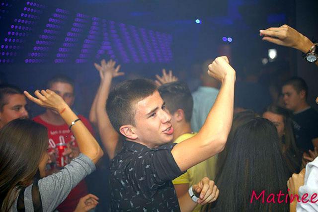 Нощен клуб Матине - снимка 22