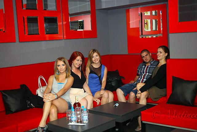 Нощен клуб Матине - снимка 6