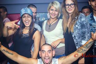 Нощен клуб Матине - снимка 8