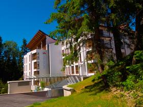 Хотел Radina's Way
