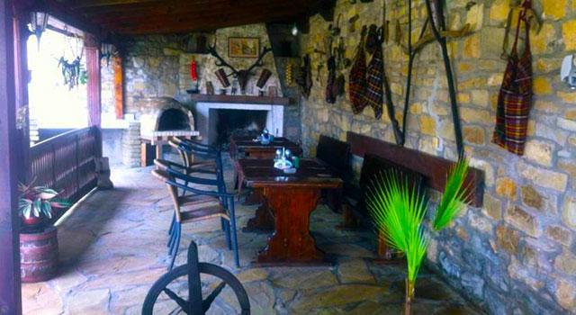 Тончовата къща за гости и механа - снимка 10