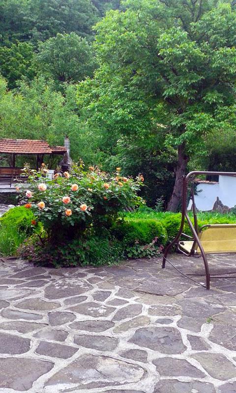 Къща за гости Планинска среща - снимка 14