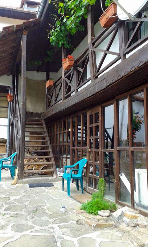 Къща за гости Планинска среща - снимка 15