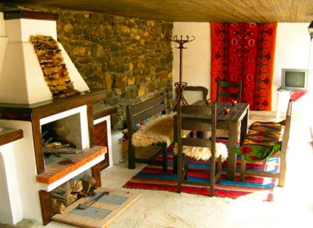 Къща за гости Планинска среща - снимка 2