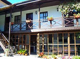 Къща за гости Планинска среща