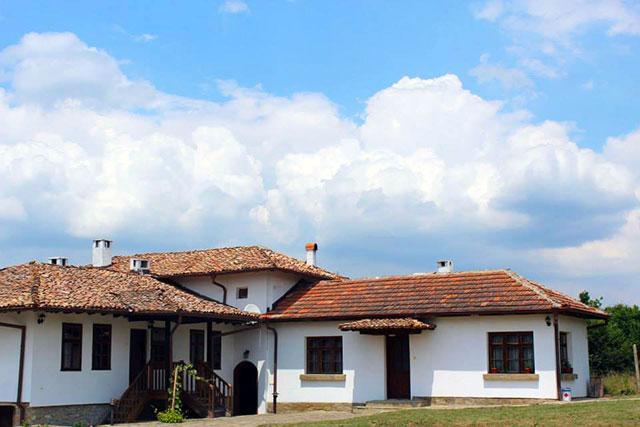 Къща за почивка Премиер - снимка 5
