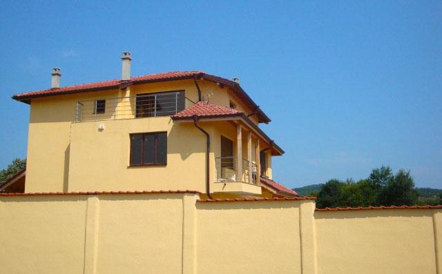 Къща за гости Морски хоризонти - снимка 2