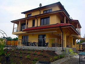 Къща за гости Морски хоризонти