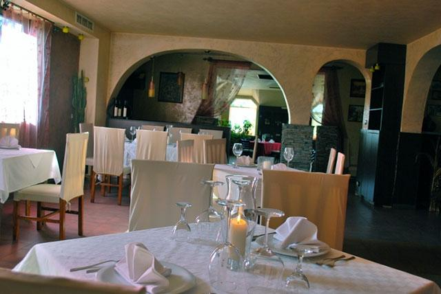 Хотел-ресторант На Върха - снимка 7