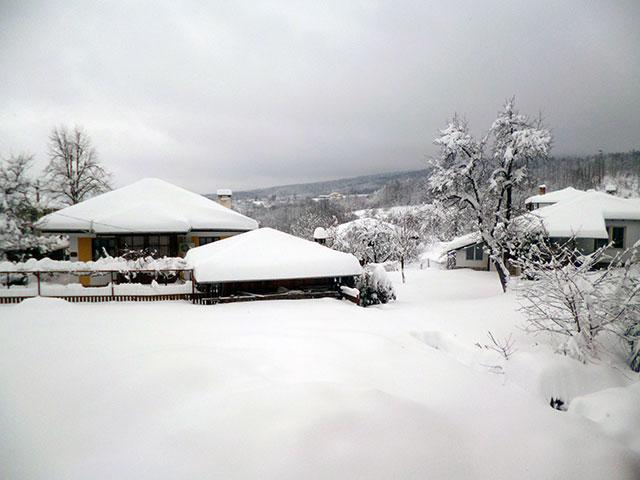Стояновата къща - снимка 28