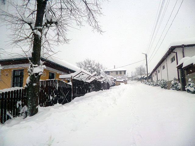 Стояновата къща - снимка 2