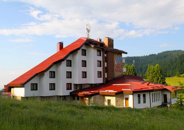 Хотел КООП Рожен - снимка 2