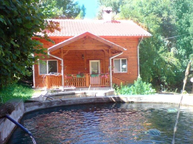 Къща за гости Парка - снимка 1