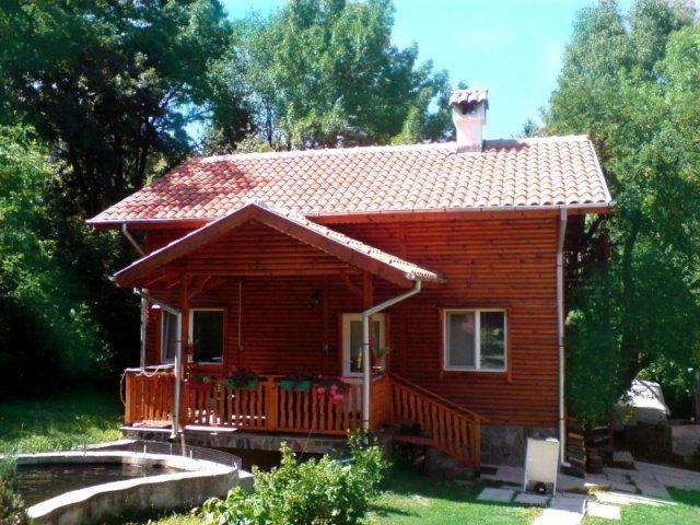 Къща за гости Парка - снимка 2