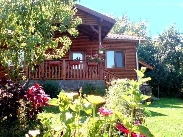 Къща за гости Парка - снимка 3