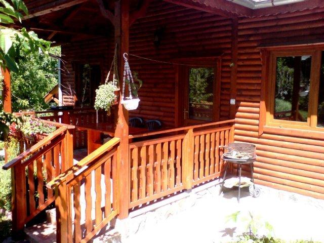Къща за гости Парка - снимка 4