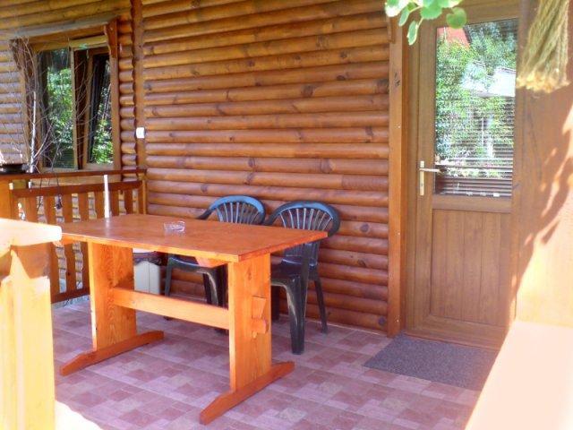 Къща за гости Парка - снимка 6
