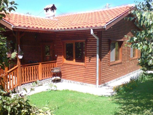 Къща за гости Парка - снимка 7