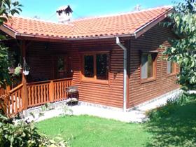 Къща за гости Парка