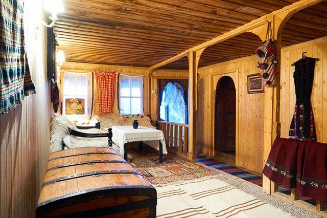 Къща за гости Жасмин - снимка 11