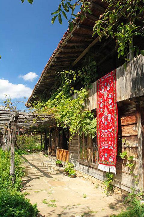 Къща за гости Жасмин - снимка 29