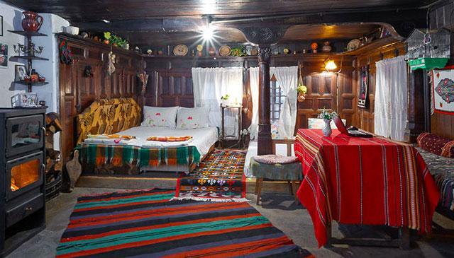 Къща за гости Жасмин - снимка 2