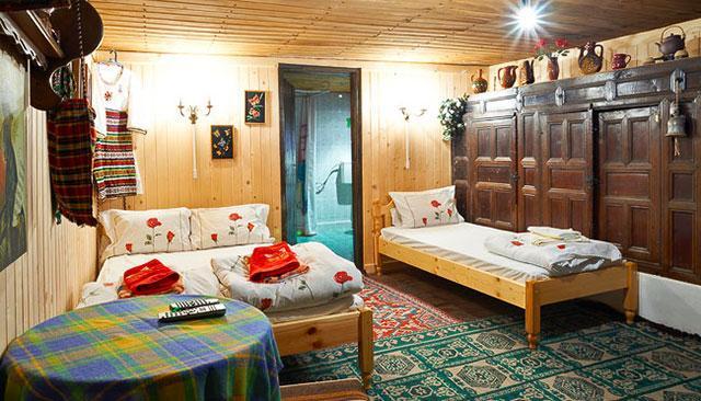 Къща за гости Жасмин - снимка 9
