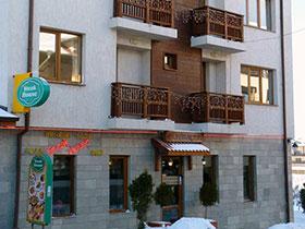 Ресторант Стек Хаус