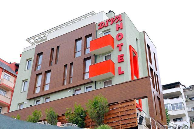Хотел Дива - снимка 1