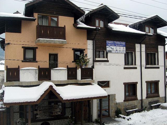 Старата Тонина къща - снимка 1